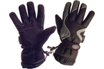 Outeredge: O/edge A/tex T/lt Sml Winter Cycling Gloves - Click For More Info