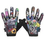 Tsg: Tsg Slim Gloves Collage Lg - Click For More Info