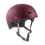 Tsg: Tsg Ivy Helmet Sat.black Xxs/xs - Click For More Info