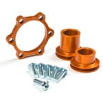 Mrp - Drivetrain: Mrp Better Boost Kit Chris King - Click For More Info