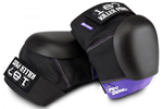 187 Killer Pads: 187 Pro Derby Bk/pur Xl Knee Pads - Click For More Info