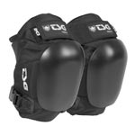 Tsg: Tsg Force 5 A Knee Pads Blk Lg - Click For More Info