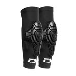 Tsg: Tsg Elbow Sleeve Joint Blk Xxl - Click For More Info