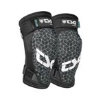 Tsg: Tsg Scout A Kneeguard Blk Md - Click For More Info