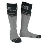 Tsg: Tsg Riot Socks Grey 39-42(6-8) - Click For More Info