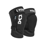 Tsg: Tsg Tahoe A Kneeguard Bk Md - Click For More Info