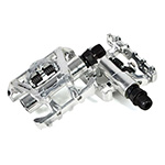 Genetic: Genetic Switch Clip/cage Pedals - Click For More Info