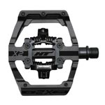 Ht Components: Ht X-2sx Clip Pedals Sb Stealth - Click For More Info