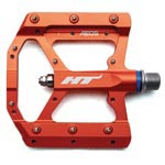 Ht Components: Ht Ae-05 Mtb Pedals Sb Orange - Click For More Info