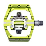 Ht Components: Ht X-2 Clip Pedals Sb Pur - Click For More Info