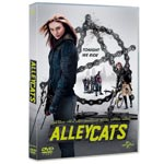 Alleycats: Alleycats Movie Dvd (15) - Click For More Info
