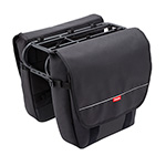 Benno Bikes: Benno City Pannier Bag Blk - Click For More Info