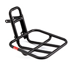 Benno Bikes: Benno Mini Front Tray Red - Click For More Info