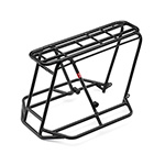 Benno Bikes: Benno Utility Rr Rack 3 Plus Blk - Click For More Info