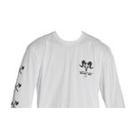 Demolition Bmx: Demolition Ram Ls Tee Xl Whi - Click For More Info