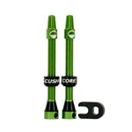 Cushcore: Cushcore Tl Valves 55mm Grn - Click For More Info