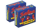 Salsa: Salsa S/l Tube 24x11/8 Pv - Click For More Info