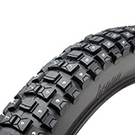 Benno Bikes: Benno Snow Stud Tyre 24x2.50 - Click For More Info
