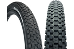 Dmr: Dmr Moto Rt 26x2.20 Kevlar Bead Tyre - Click For More Info