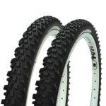 Halo: Halo Knobbler F Tyre 26x2.2 - Click For More Info