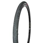 Halo: Halo Twin Rail Tyre 700x38 Bk - Click For More Info