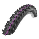 Schwalbe: Schw Dirty Dan Ax Us Dh 27.5x2.35 - Click For More Info