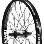 Demolition Bmx: Demolition Bulimia Ft Wheel Blk - Click For More Info