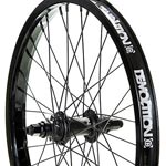 Demolition Bmx: Demolition Rogue Cass Rr Whl Lhd Bk - Click For More Info