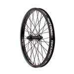 Demolition Bmx: Demolition Ghost Ft Wheel Blk - Click For More Info