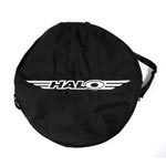 Halo: Halo Wheel Travel Bag Black - Click For More Info