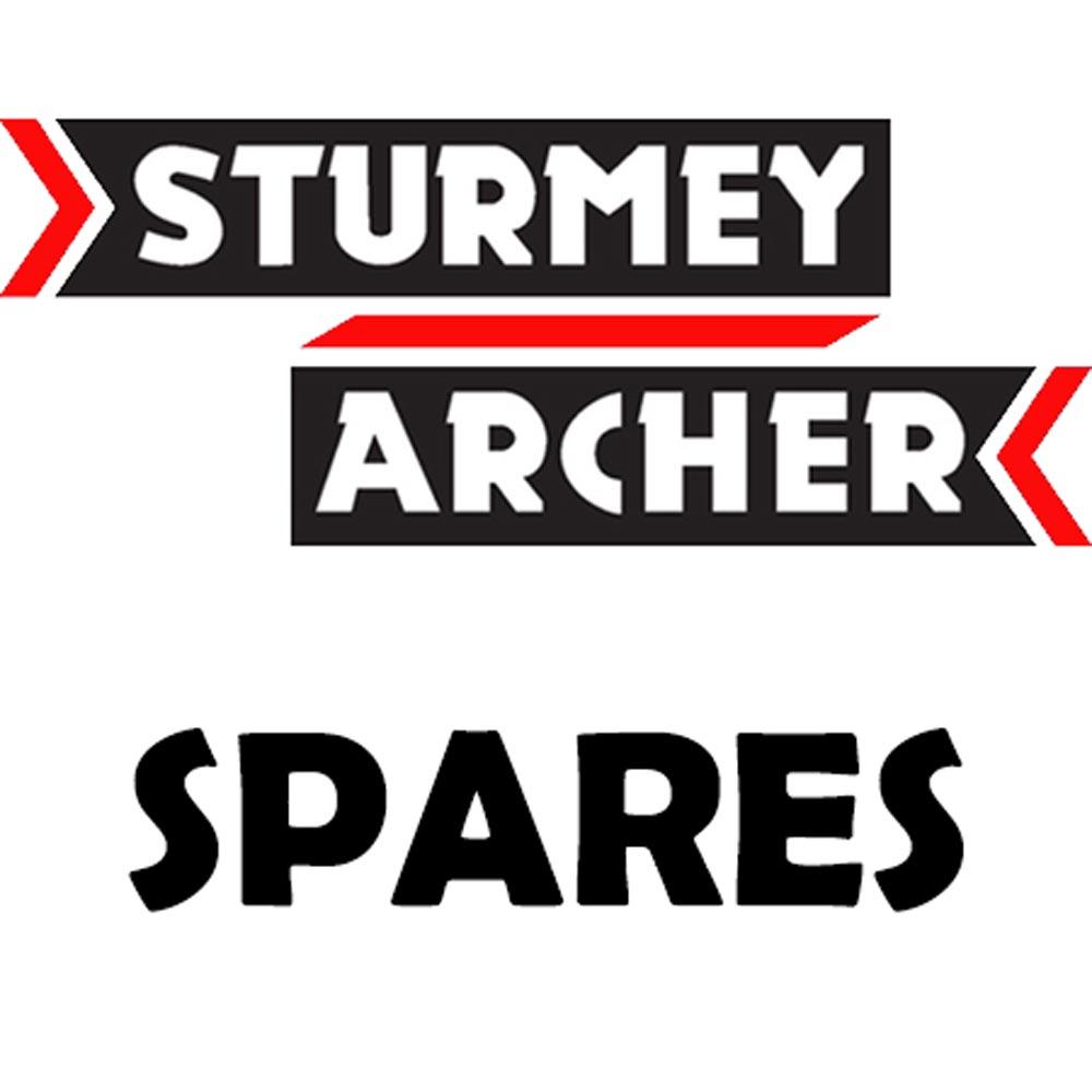 "for 13//32/"" axle HMW526 NEW Sturmey Archer Lock Washer 2mm thick"