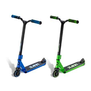 Stateside: Slamm Tantrum Vi Scooter Blue