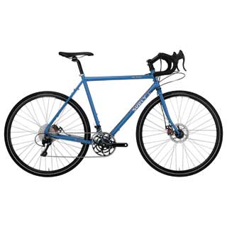 Surly - Bikes/frames: Surly Disc Trk 10s Bike 26w56 Bu