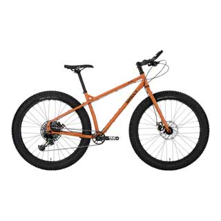 Surly - Bikes/frames: Surly Ecr Nx 27+ Bike Md Brn