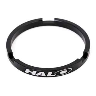 Halo: Halo 7-8sp Cass Spacer Wc/out