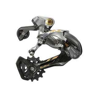 Sunrace: S-race Rdmz80 Mc 12s Rr Mech