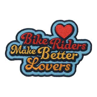 All-city - Parts: Allcity Better Lovers Patch Multi