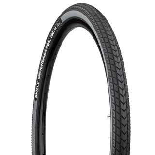 Surly - Parts: Surly E.t Tyre Tlr 700x41c Gry