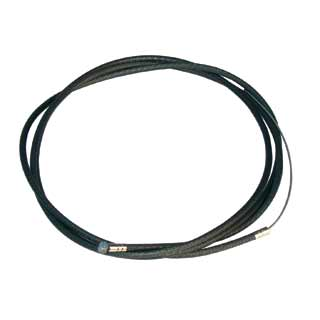 Gusset Components: Gusset Linear Brk Cable Smoke