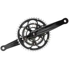 Surly - Parts: Surly Mr Whirly Pug Ck Set Bk