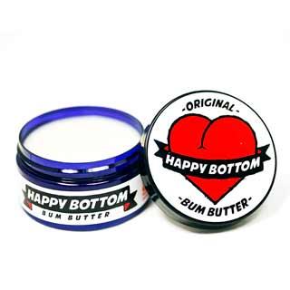 Billys BMX, Skate and Bike Shop: : Happy Bottom: Happy Bottom Bum