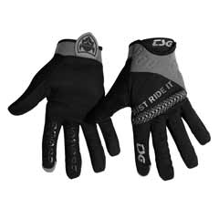 Tsg: Tsg Trail Gloves Black Xl