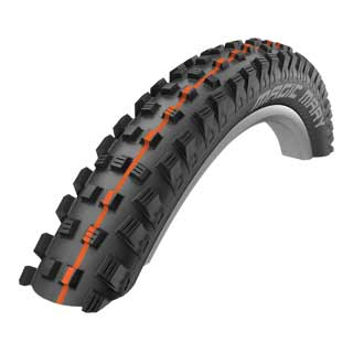 Schwalbe: Schw Magic M Ax Us Dh 29x2.3 Wr