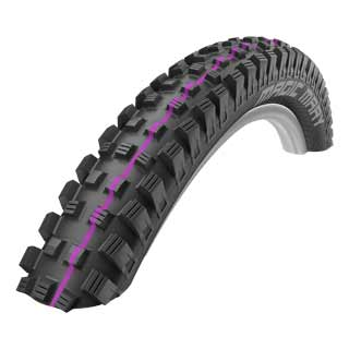 Schwalbe: Schw Magic.m Ax Sf Ss 27.5x2.60