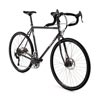 image of Surly Disc Trucker bike in grey