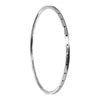 image of Halo Evaura rim in silver