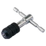 Draper: Draper T-type Tap Hold 1.5-3 - Click For More Info