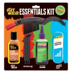 Dirtwash By Weldtite: Dirtwash Essentials Kit (card) - Click For More Info