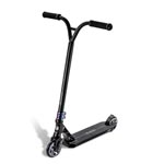 Stateside: Slamm Assault Iii Scooter Blk - Click For More Info