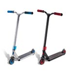 Stateside: Slamm Classic Vi Scooter Gy/bu - Click For More Info